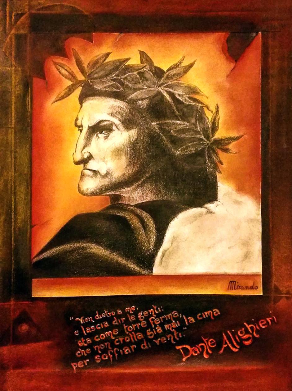 Ritratto a Dante
