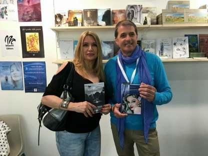 Adriana Mirando e Salvatore Monetti