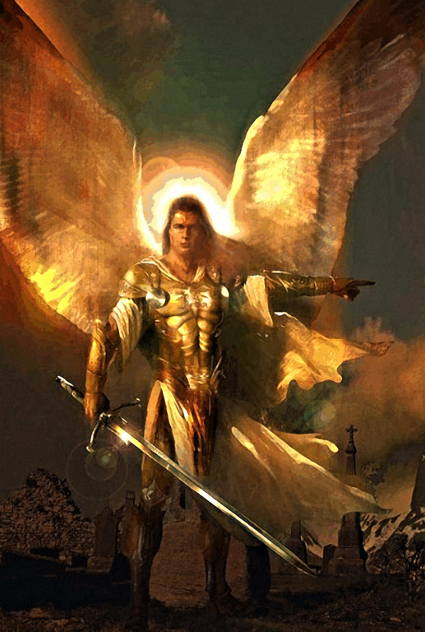 Cavaliere di luce