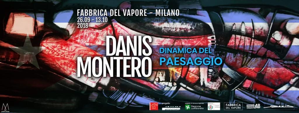 Fabbrica del Vapore –Milano