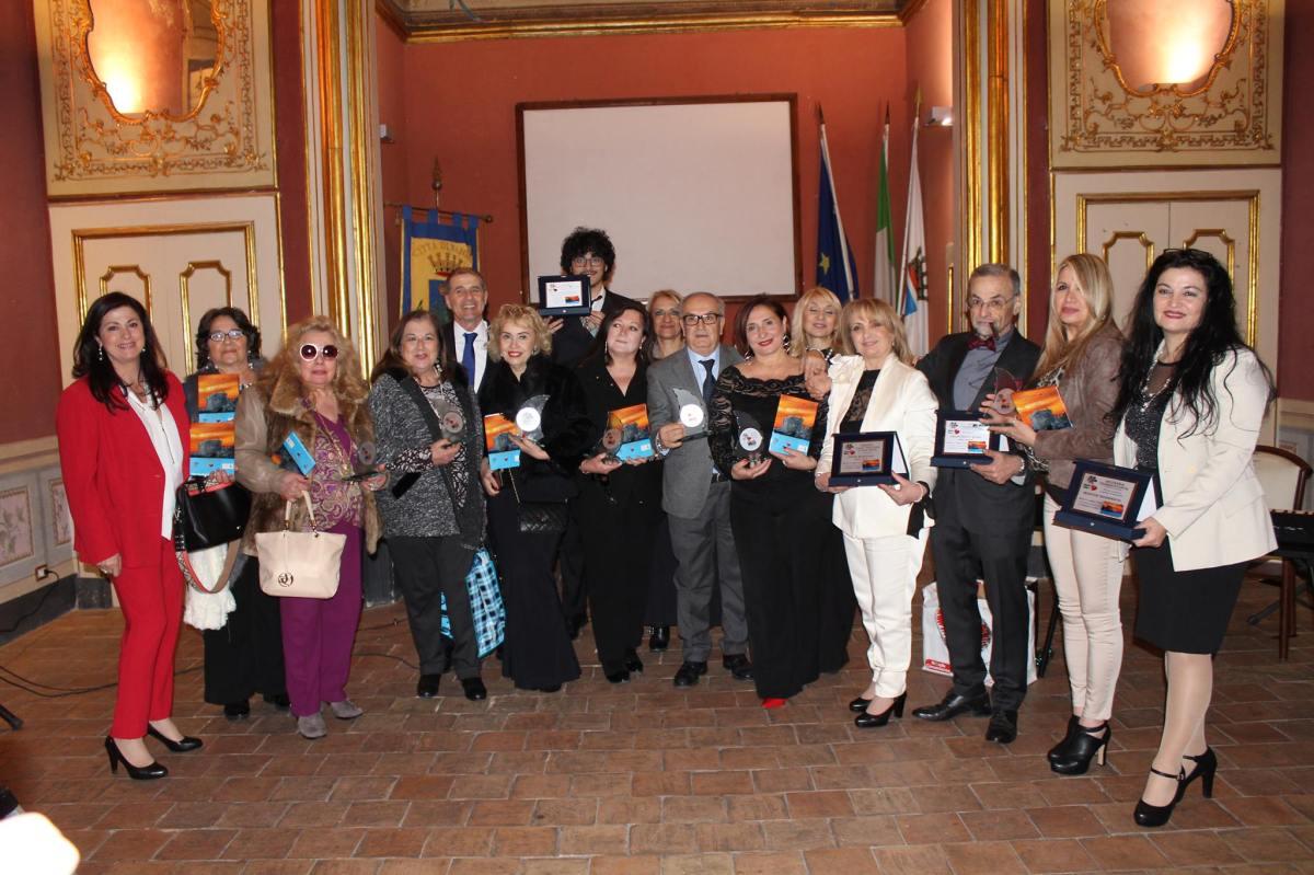 Maiori 6/4/2019 – Premio dellaCritica!